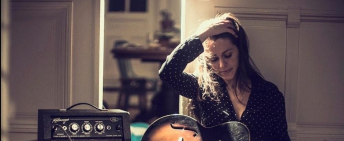 Caitlin Canty to Perform at Rockwood Music Hall Stage 2 This May