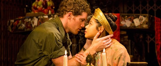 Review Roundup: The Heat is On! The First Broadway Revival of MISS SAIGON- All the Reviews!