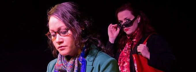 BWW Review: Epic Theatre's Perfectly Twisted TOTAL STRANGERS