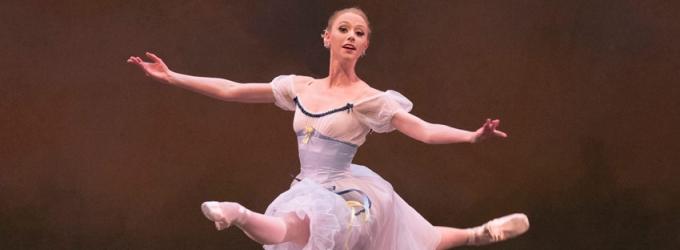BWW Reviews: New York City Ballet's Bournonville Divertissements and La Sylphide
