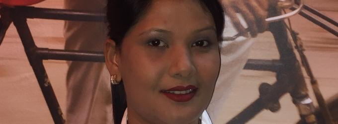 Chef Spotlight:  Mallika Khan of TIKKA INDIAN GRILL in Williamsburg Brooklyn