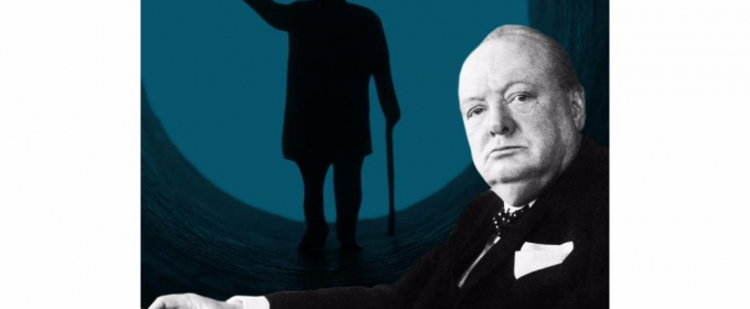 The Churchill Plot: New Thriller Ripped From the Headlines of History