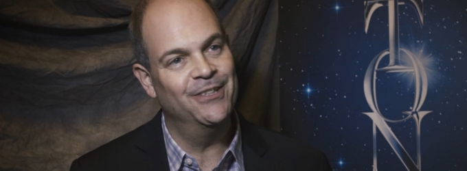 BWW TV Exclusive: Meet the Nominees- SOMETHING ROTTEN!'s Brad Oscar- 'It's Everything I Ever Dreamt Of!'