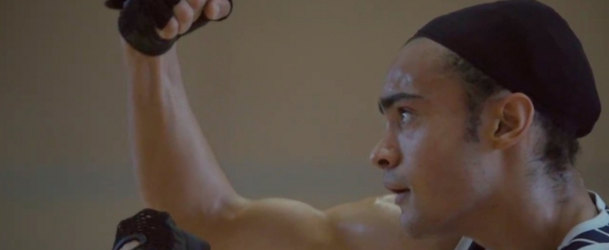BWW TV: JOURNEY TO THE LION KING: Nathan Louis-Fernand Feels Unstoppable with Dance