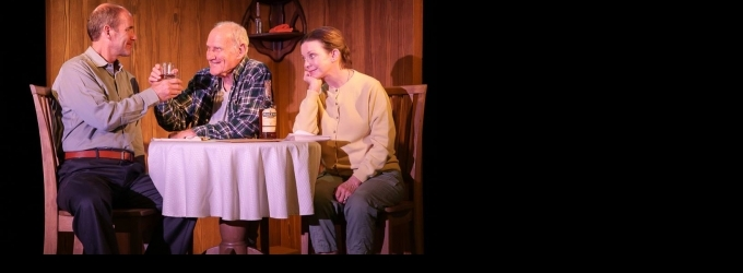 BWW Review: Dezart Performs Delivers A Highly Moving and Heartfelt THE OUTGOING TIDE At The Pearl McManus Theatre