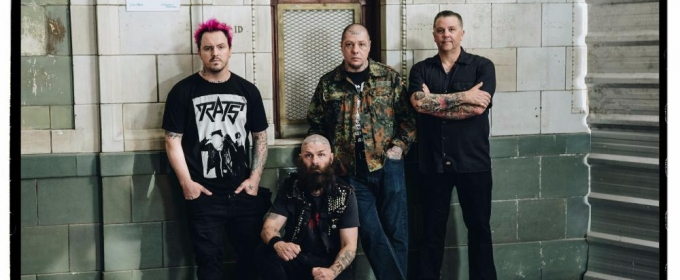 Rancid Release Video for New Song 'Telegraph Avenue'
