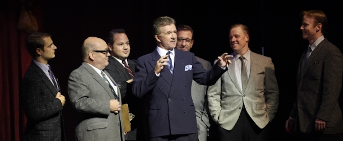 GROWING PAINS and CHICAGO Star Alan Thicke Passes Away at 69
