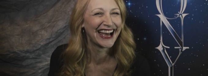 BWW TV Exclusive: Meet the Nominees- THE ELEPHANT MAN's Patricia Clarkson- 'We Had No Idea!'