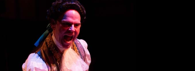 BWW Reviews: Solemn and Unusual: 1776 at Toby's
