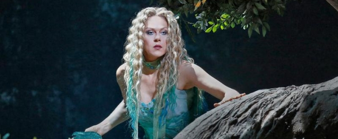Met's New Production of 'Rusalka' Coming to PBS's GREAT PERFORMANCES, 6/18