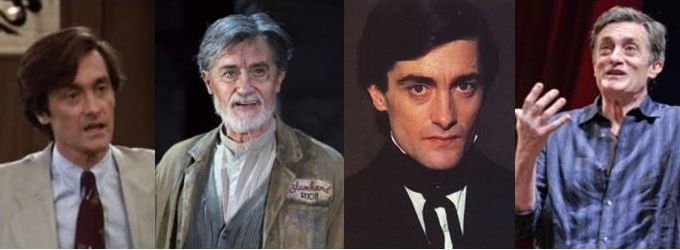 STAGE TUBE: From CHEERS to THE VISIT, Celebrate the Life of Roger Rees in Videos!