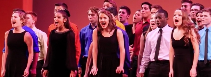 BWW TV Exclusive: High Schoolers Take Over Broadway- Watch Highlights from the 2015 Jimmy Awards!