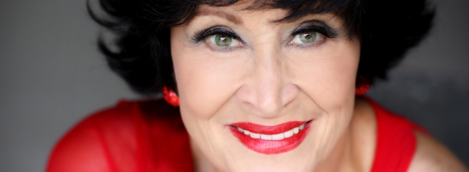 Chita Rivera to Celebrate 65-Year Career in Brooklyn This Month