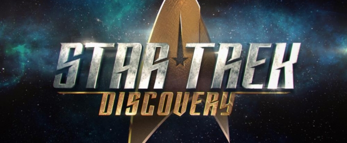 Photo Flash: CBS All Access Reveals First Image from STAR TREK: DISCOVERY