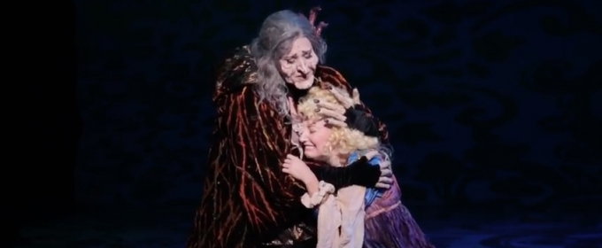 STAGE TUBE: Watch Highlights of INTO THE WOODS at TUTS - Emily Skinner, Nick Bailey, Jeremy Hays and More!