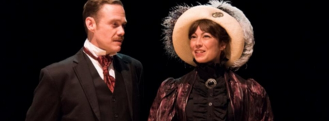 BWW Review: AN IDEAL HUSBAND at BUFFALO'S IRISH CLASSICAL THEATRE