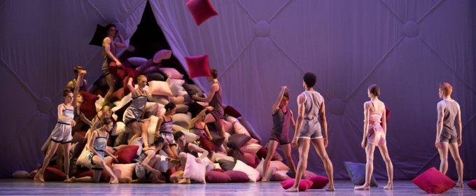 BWW Review: PENNSYLVANIA BALLET Closes the Season with a Ballerina's Farewell Performance