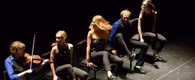 BWW Interview: Cara Butler of THE STEP CREW