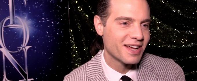 Tony Awards Close-Up: It's Triple the Tonys Love for Producer Jordan Roth