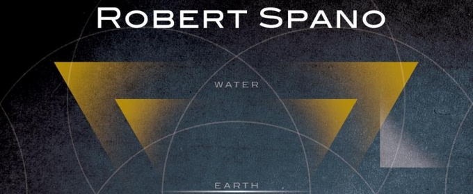 Recording of Robert Spano Compositions Releasing 4/28