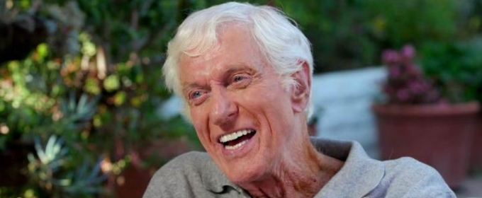 Confirmed! Dick Van Dyke to Appear in Disney's MARY POPPINS Returns