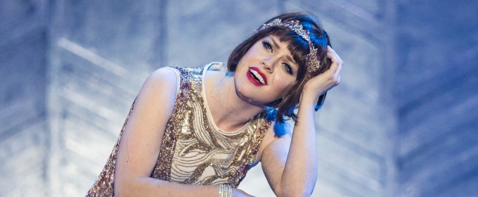 BWW Review: THOROUGHLY MODERN MILLIE, King's Theatre, Glasgow