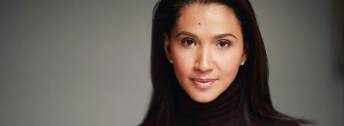 BWW Interview: Menchu Lauchengco Yulo Talks Rodgers  and Hammerstein, Her Career & More at San Beda College