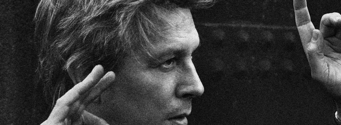 BWW Interviews: Elliot Goldenthal - A Composer Grows in Brooklyn