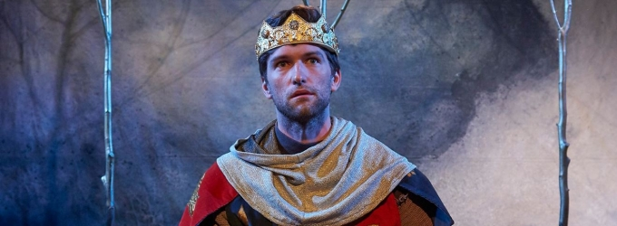 BWW Review: A Little Touch of Harry in the Night: TAM Opens HENRY V