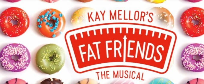 FAT FRIENDS THE MUSICAL to Premiere at Leeds Grand Ahead of UKTour