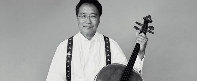 Houston Symphony Presents Yo-Yo Ma for One Night Performance, 2/4