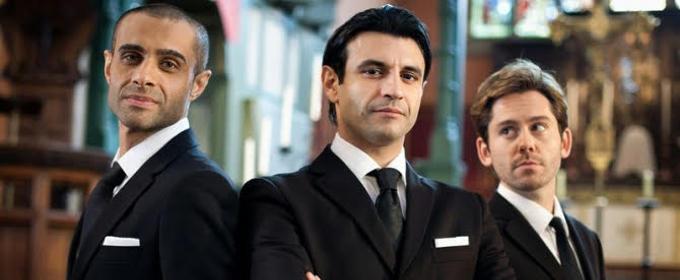 Netflix Aquires International Rights to British comedy AMAR, AKBAR & TONY
