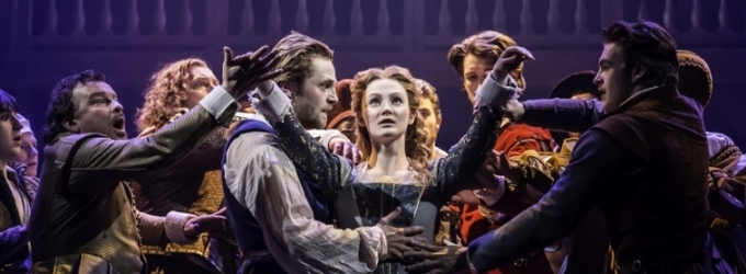 SHAKESPEARE IN LOVE & More Set for Stratford Festival's 2016 Season
