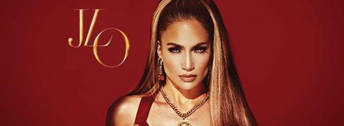 Jennifer Lopez Heading to Las Vegas This Winter