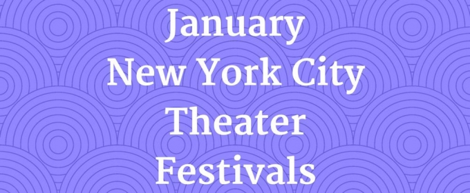 Maxamoo Releases January 2017 New York City Theater Festival Preview