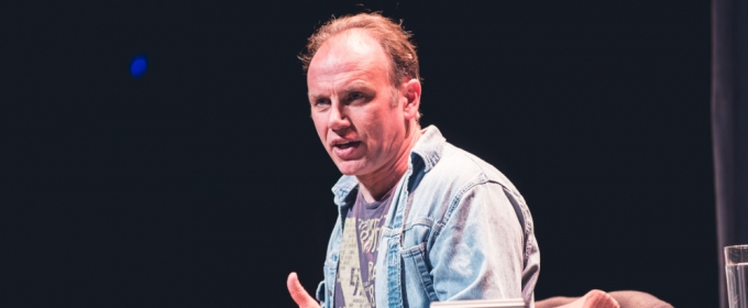 Don Wycherley to Star in MY REAL LIFE at the Everyman
