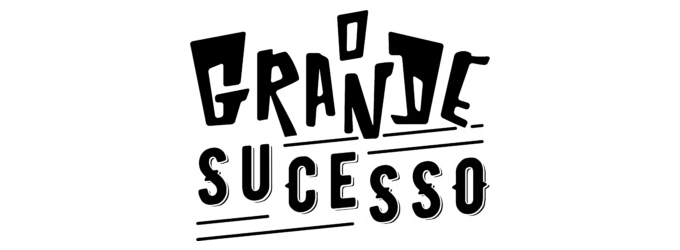 ALEXANDRE NERO Shows His Versatility in the Musical O GRANDE SUCESSO (THE GREAT SUCCESS)