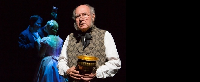 BWW Review: A CHRISTMAS CAROL at Hartford Stage
