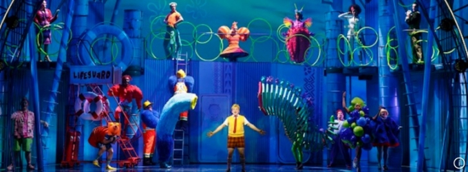 Regional Roundup: Top 10 Stories This Week Around the Broadway World - 6/24; Pre-Broadway THE SPONGEBOB MUSICAL in Chicago, SPRING AWAKENING in Orlando and More!