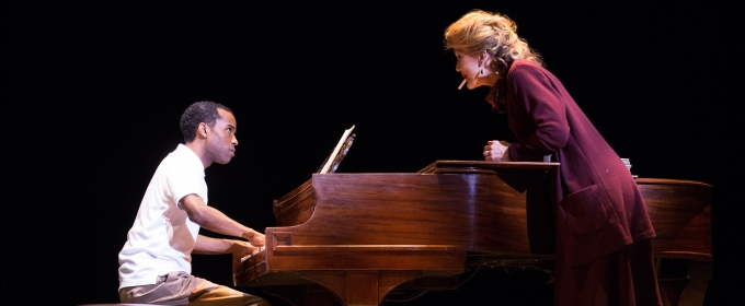 BWW Review: Drabinsky's SOUSATZKA - Lackluster Material, Brilliantly Performed