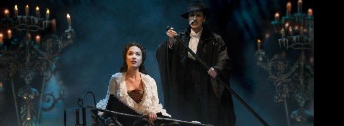 28 Años del estreno en Broadway de EL FANTASMA DE LA OPERA