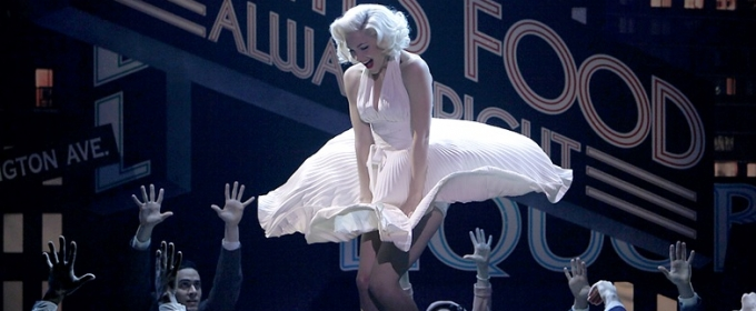 Breaking: American Repertory Theatre Teases Production of BOMBSHELL