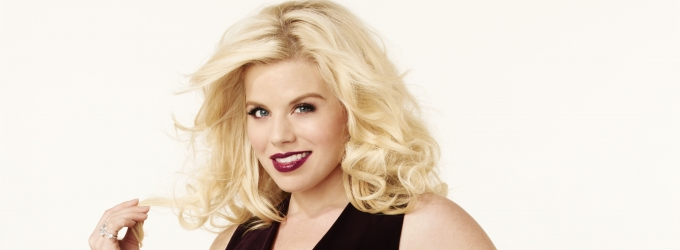 NJSO POPS and Megan Hilty