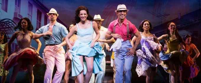 ON YOUR FEET! to Launch National Tour in Buffalo This Fall