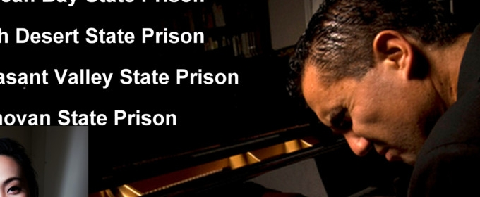 Musicians Bring CONCERTS FOR HOPE to California Prisons