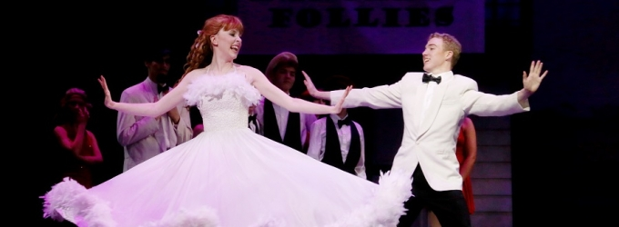 BWW Review: North Carolina Theatre Conservatory's CRAZY FOR YOU