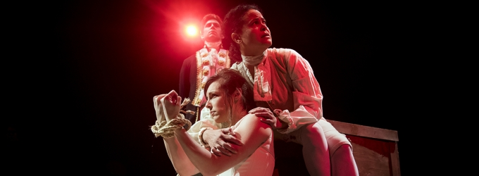 BWW Reviews: OUR COUNTRY'S GOOD Is a Moving Testament to the Power of Theatre, at Bag&Baggage
