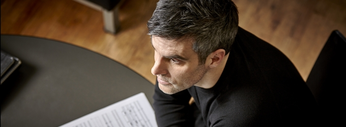 BWW Interview: Composer Kevin Puts, the Pulitzer Prize and Atlanta Opera's SILENT NIGHT