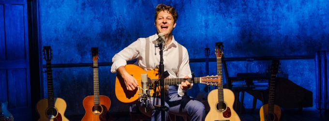 BWW Reviews: Benjamin Scheuer Will Charm You in His Coming-of-Age Musical THE LION, at Portland Center Stage