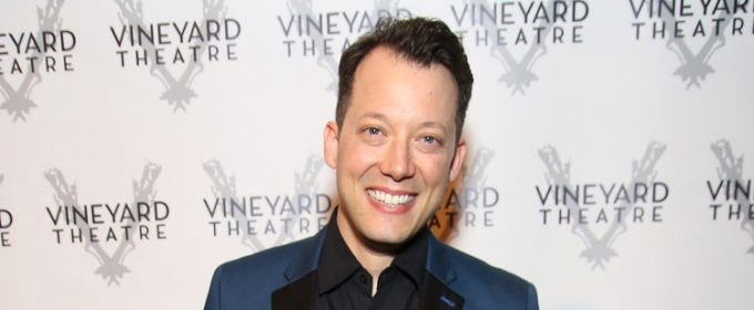 Tony Nominated John Tartaglia Joins the Troupe for Kristin Chenoweth's Broadway Boot Camp